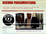 El Honorable Senado de la Nación  homenajeó al explorador argentino Emilio Scotto - NOTICIAS IPI