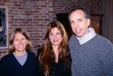Janet Zucker & Jerry Zucker, director y productor de cine estadounidense | © Emilio Scotto