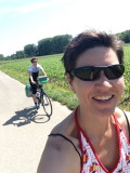 ALBUM: 2014 Limburg (NL) and a bit of Germany cycling holiday