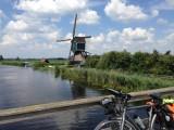 ALBUM: 2014 Noord-Holland, Utrecht, Zuid-Holland cycling holiday