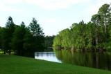 Lake Colbourn, Orlando, Florida