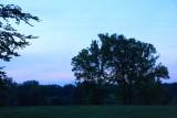 Twilight, Mammoth Cave National Park, Kentucky