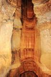 192 foot room, Historic tour, Mammoth Cave National Park, Kentucky