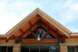 Visitor Center, Mammoth Cave National Park, Kentucky