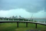 Thunderstorm, Louisville, Kentucky
