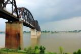 Big Four Bridge, Louisville, Kentucky