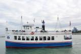 Shoreline sightseeing, Navy Pier, Chicago