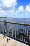 Fishing, Biscayne National Park, Florida