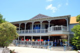 Dante Fascell Visitor Center, Biscayne National Park, Florida