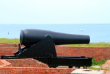 15 inch Rodman, Dry Tortugas National Park, Florida