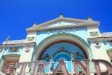 Strand theatre, Key West
