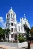 Church, Key West