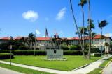 Casa Marina hotel, Key West
