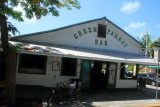 Green Parrot bar, Key West