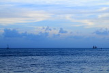 Sunset, Key West, Florida Keys