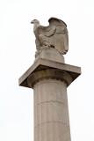 Illinois Centennial Monument, Logan Square, Chicago