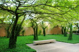 Park by Art Institute of Chicago