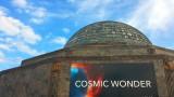 Planetarium, Museum campus, Chicago