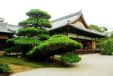 Sekka-tei tea house, Kinkaku-ji, Rokuon-ji Temple, Kyoto, Japan