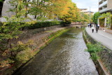 Canal, Kyoto, Japan