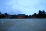 Main Hall (Daigokuden), Heian Jingu Shrine, Kyoto, Japan