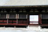 Door, Sanjūsangen-dō, Rengeō-in, Kyoto, Japan