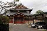 House, Kiyomizu-dera, Kyoto, Japan