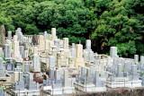 Tombs, Kiyomizu-dera, Kyoto, Japan