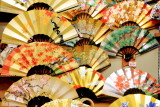 Fans, Kyoto, Japan