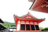 Zuigo-do Hall, Kiyomizu-dera, Kyoto, Japan