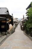 Road to Kiyomizu-dera, Kyoto, Japan