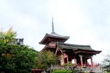 West Gate, Kiyomizu-dera, Kyoto, Japan