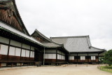 Ninomaru Palace, Nijo Castle, Kyoto, Japan