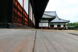 Kuroshoin, Ninomaru Palace, Nijo Castle, Kyoto, Japan