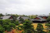 Honmaru Palace, Nijo Castle, Kyoto, Japan