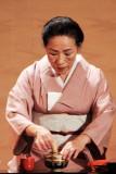 Chado, Tea Ceremony, Ockini Zaidan, Kyoto Art Foundation, Gion Corner, Kyoto, Japan