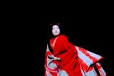 Bunraku, Puppet Play, Ockini Zaidan, Kyoto Art Foundation, Gion Corner, Kyoto, Japan