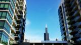 Sears (Willis) Tower, Chicago, Illinois