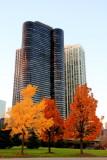 Harbor Point Condominiums, Chicago, Illinois