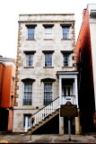 Flannery O'Connor House, Lafayette Square