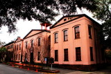 Massie Heritage Center, Calhoun Square