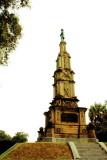 Confederate Monument, 1874, Forsyth Park