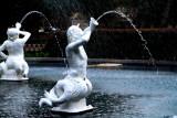 Forsyth Fountain, Forsyth Park