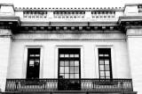 Windows, Armstrong Mansion, 1919, Gaston Street