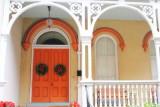 Door, Savannah
