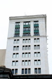 Johnson Square Business Center, Originally Savannah Bank and Trust center