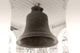 City Exchange Fire Bell, 1802