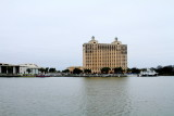 Westin Savannah Hotel, Savannah River