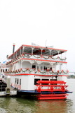 Georgia Queen, Riverboat Company, Savannah River