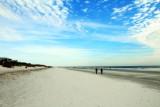 Coligny beach, Atlantic Ocean